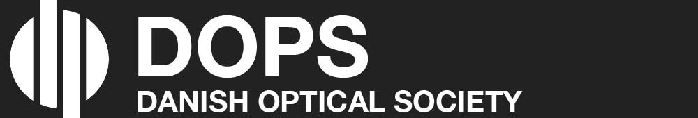 Danish Optical Society Logo