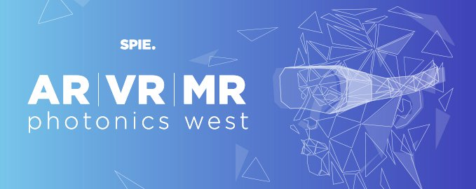 Augmented, Virtual, and Mixed Reality Conference 2019 | Danish